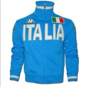 Kappa eroi italia jacket
